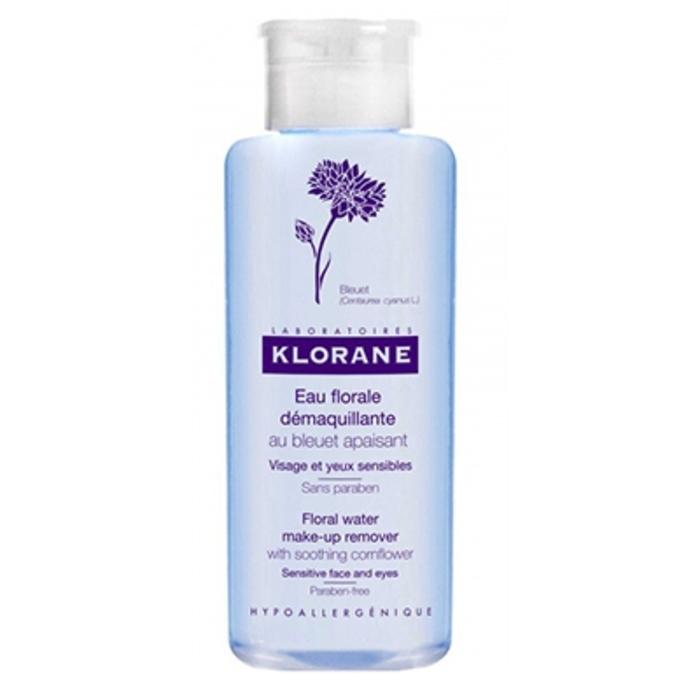 Eau florale démaquillante - 100ml Klorane-199080