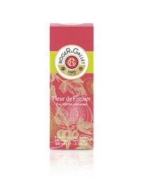 Eau fraîche parfumée vapo - 100.0 ml - fleur de figuier - roger & gallet -140695