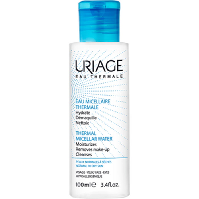 Eau micellaire thermale 100ml Uriage-226828