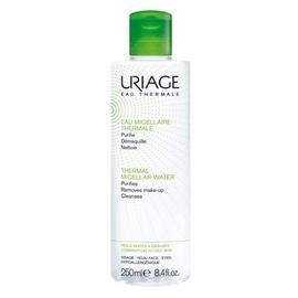 Eau micellaire thermale peaux mixtes à grasses - 250ml - uriage -202981