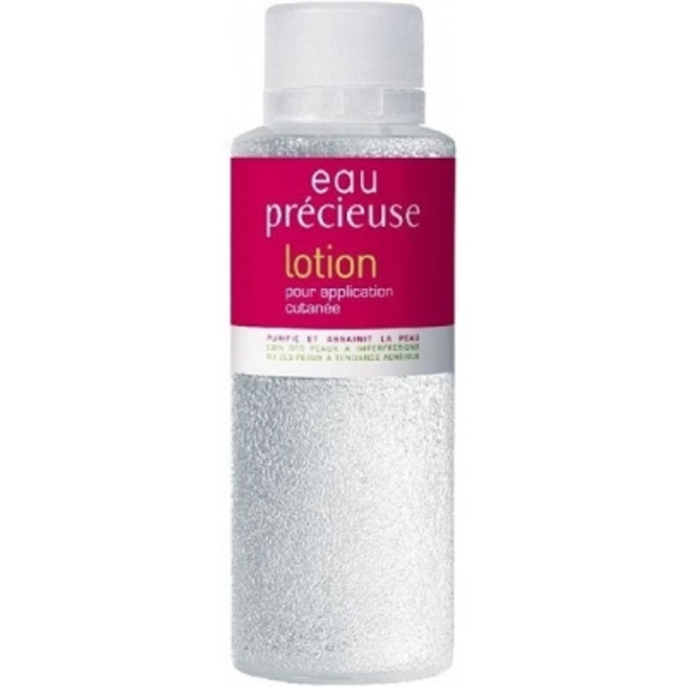 Eau precieuse lotion - 375.0 ml - omega pharma Purifie et assainit la peau-3482