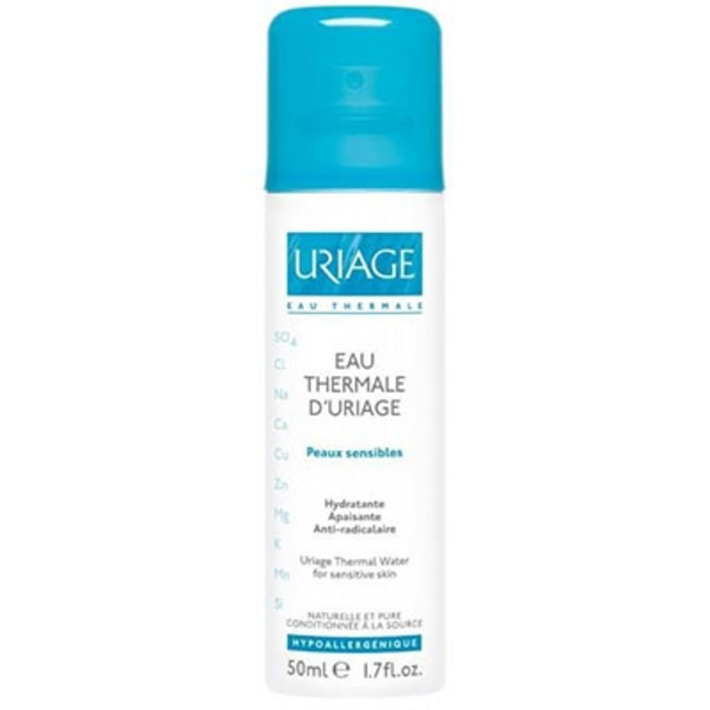 Eau thermale - 50ml Uriage-204774