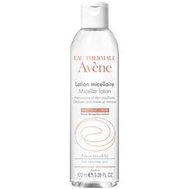 Eau thermale  - lotion micellaire 100mlt - essential care - avène -201837