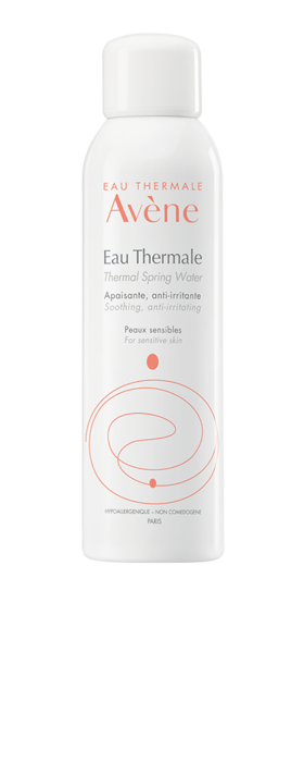 Eau thermale  - spray d'eau thermale  150mlt Avène-81482