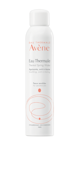 Eau thermale  - spray d'eau thermale  300mlt Avène-81483