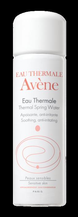 Eau thermale  - spray d'eau thermale  50mlt Avène-81491