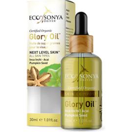 Eco by sonya huile visage glory oil 30ml - eco by sonya -226655