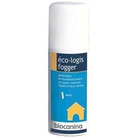 Ecologis fogger - 150.0 ml - habitat - biocanina -216911