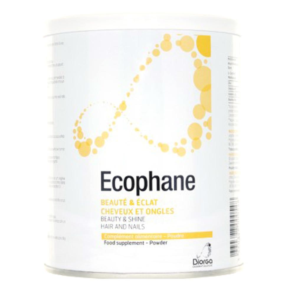 Ecophane beauté & eclat cheveux et ongles 318g - ecophane -216384