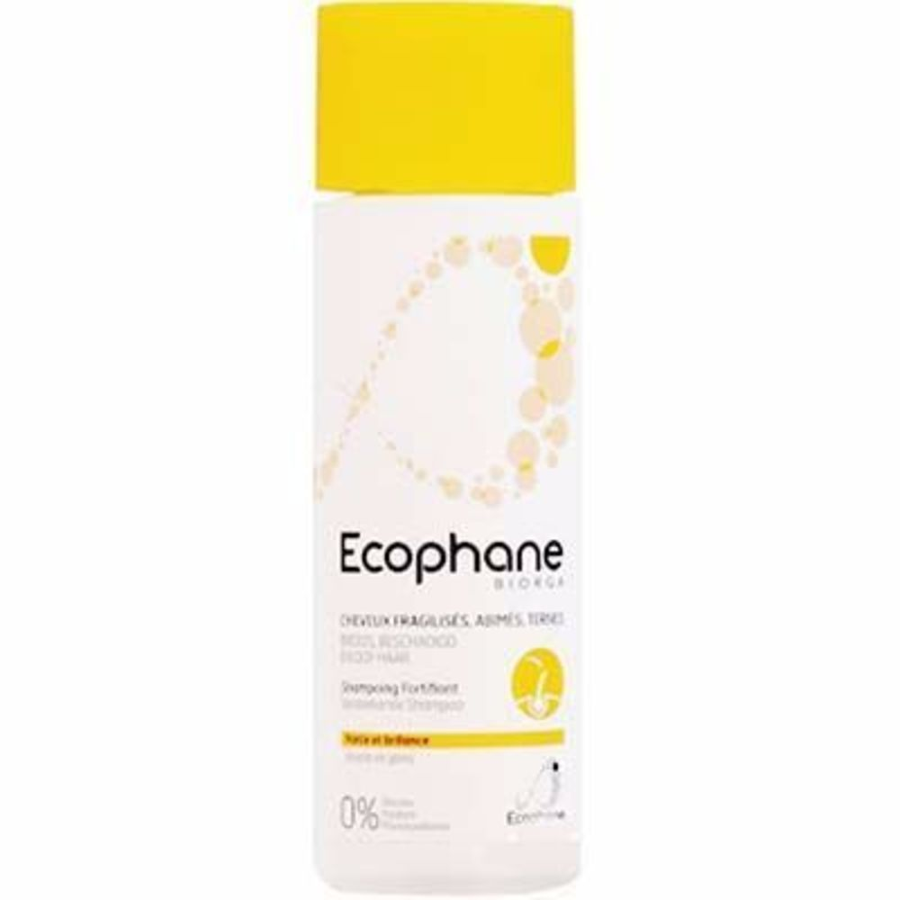 Ecophane shampooing fortifiant 200ml - ecophane -216390