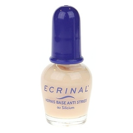 Ecrinal vernis base anti-stries - ecrinal -122910
