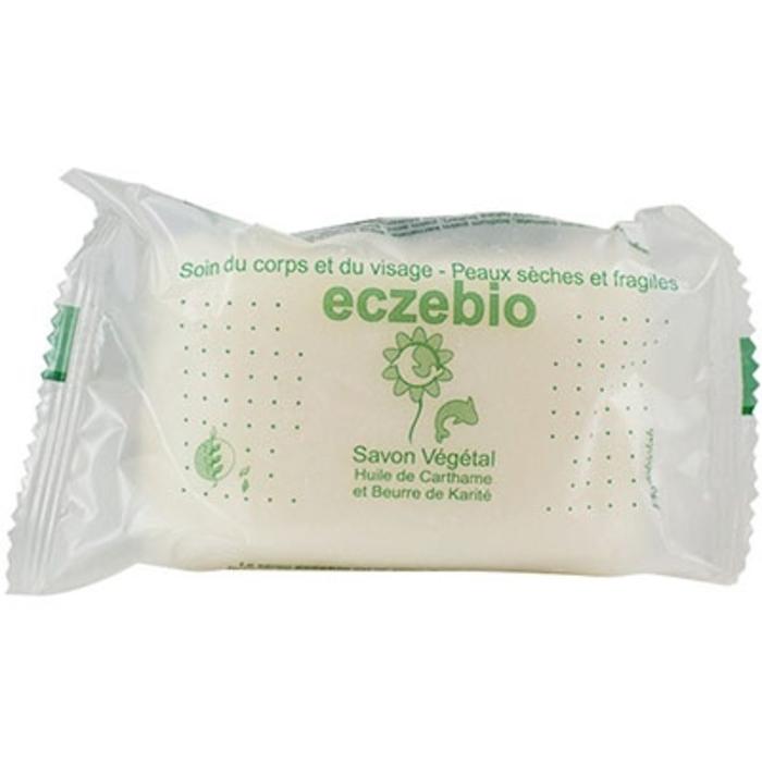 Eczebio savon - 100g Oemine-205309