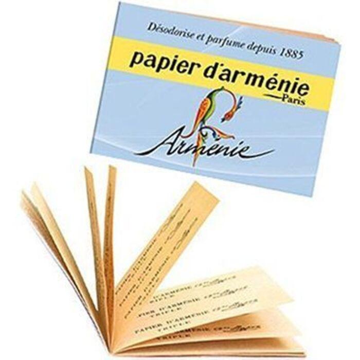 Edition limitée arménie Papier d'armenie-137276