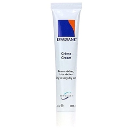 Effadiane crème 30ml - sinclair -212779