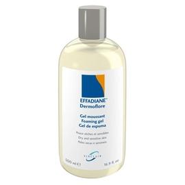 Effadiane dermoflore gel moussant - 500.0 ml - sinclair -168936
