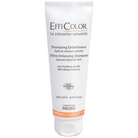 Efficolor shampooing embellisseur 250ml - efficolor -200646