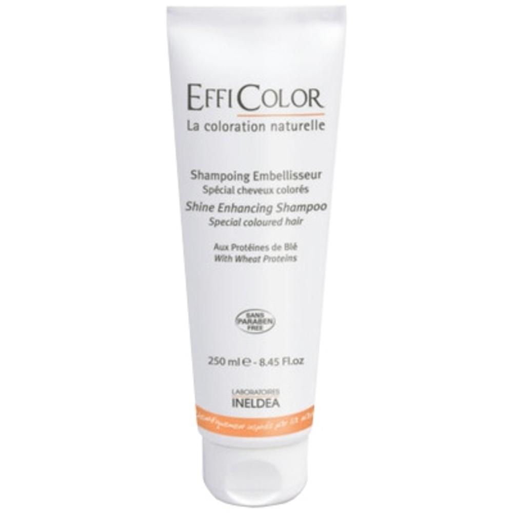 EFFICOLOR Shampooing Embellisseur - Efficolor -200646