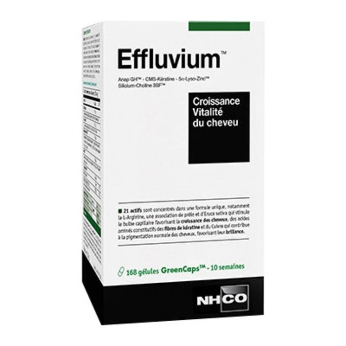 Effluvium - 168 gélules Nhco-197774