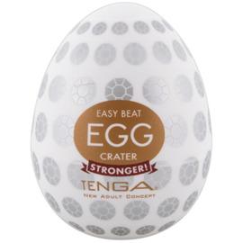 Egg crater masturbateur - tenga -226463