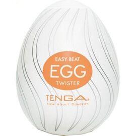 Egg twister masturbateur - tenga -226465