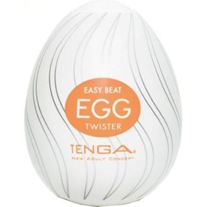 Egg twister masturbateur Tenga-226465