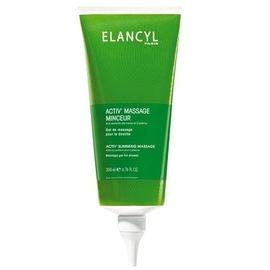 Elancyl activ'massage minceur gel de massage 200ml - elancyl -17065