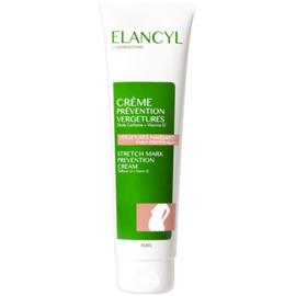Elancyl crème prévention vergetures 150ml - elancyl -219646