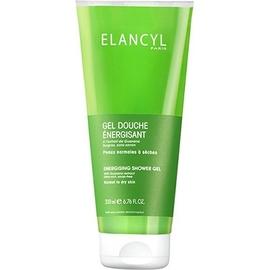 Elancyl gel douche energisant agrumes 200ml - elancyl -213971