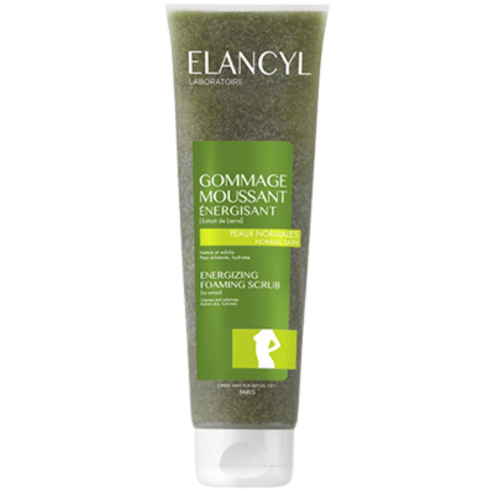 ELANCYL Gommage Moussant Tonifiant 150ml - Elancyl -220323