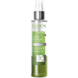 Elancyl slim design huile minceur 150ml - elancyl -219645