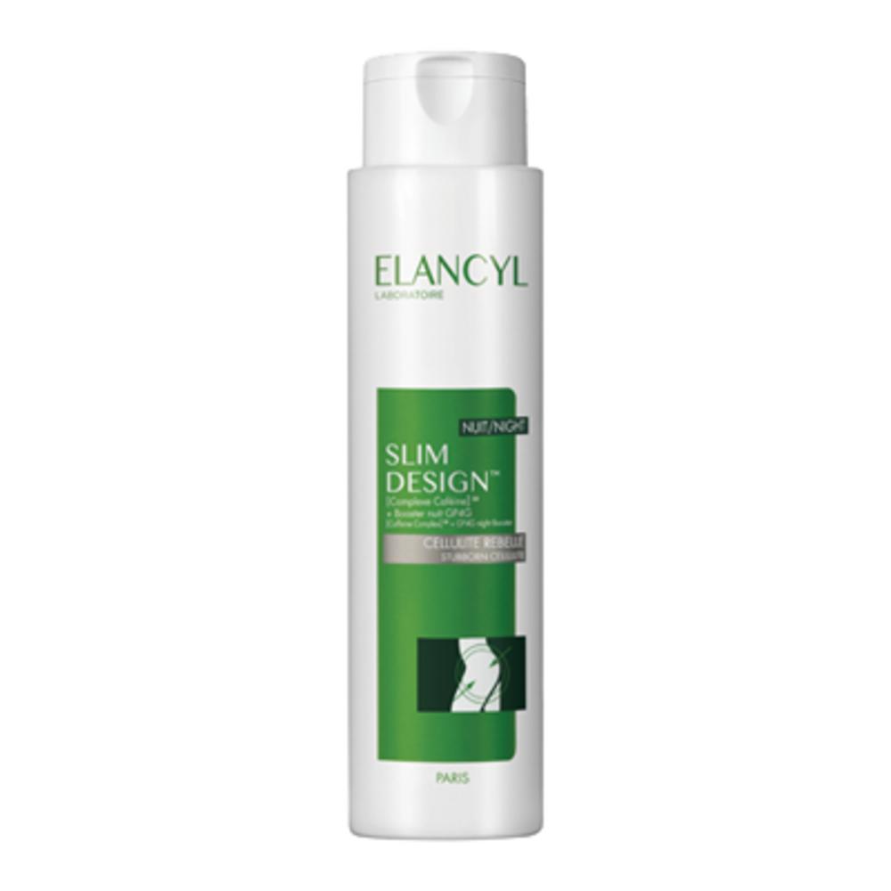 ELANCYL Slim Design Nuit 200ml - Elancyl -213241