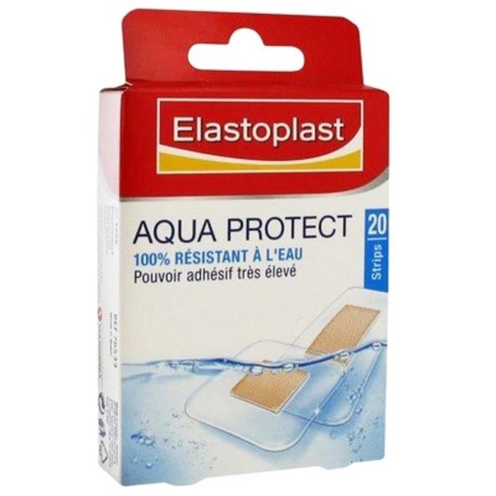 Elastoplast aqua protect pansements Elastoplast-200095