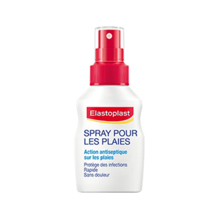 Elastoplast spray pour les plaies 50ml Elastoplast-226428