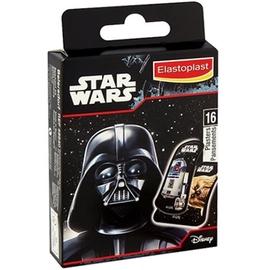 Elastoplast star wars - 16 pansements - elastoplast -212722