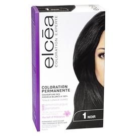 Elcea coloration experte 1 noir - elcea -143868