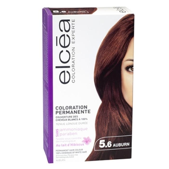 Elcea coloration experte 5.6 auburn Elcea-143862