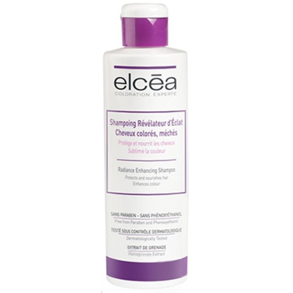 Elcea shampooing révélateur d'eclat - elcea -202937