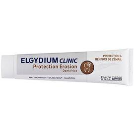 Elgydium clinic dentifrice protection erosion 75ml - elgydium -223486