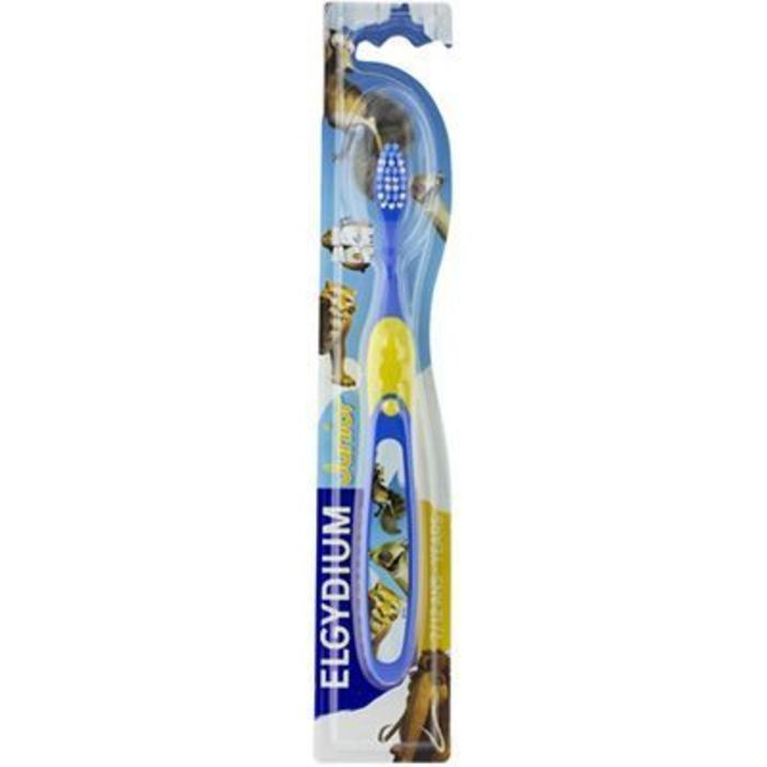 Elgydium junior brosse à dents âge de glace 7/12 ans Elgydium-221246