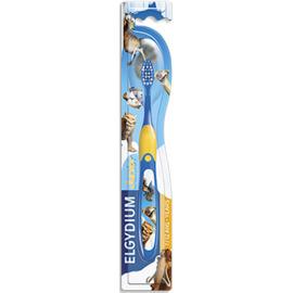 Elgydium kids l'age de glace brosse à dents 7/12 ans - elgydium -225548