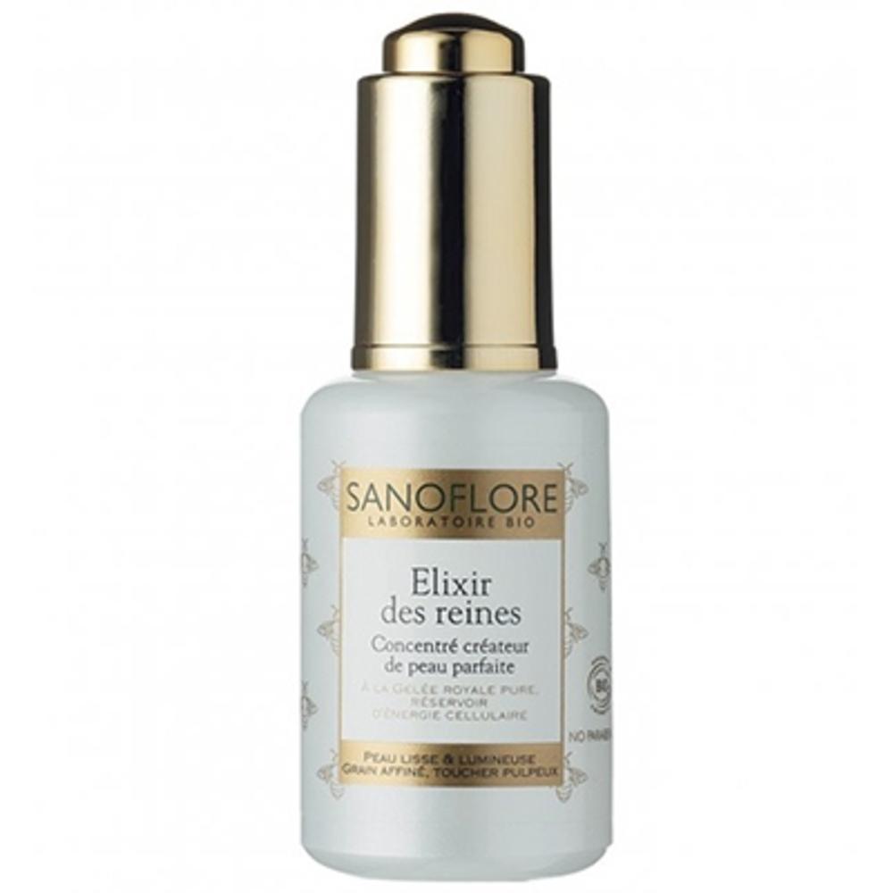 Elixir des reines - 30.0 ml - reines - sanoflore Concentré créateur de peau parfaite-143017