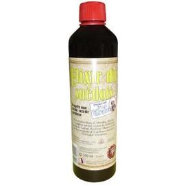 Elixir du suédois - 500.0 ml - baume - institut phytoceutic La cure totale pour soulager l'inconfort,-5757