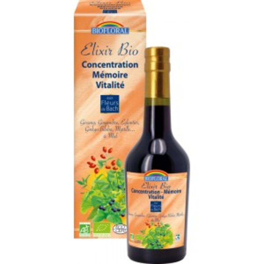 Elixir  - fruits d'automne (bio) - 375.0 ml - les plantes des 4 saisons - biofloral Fortifiant, vitalité, digestif-2779