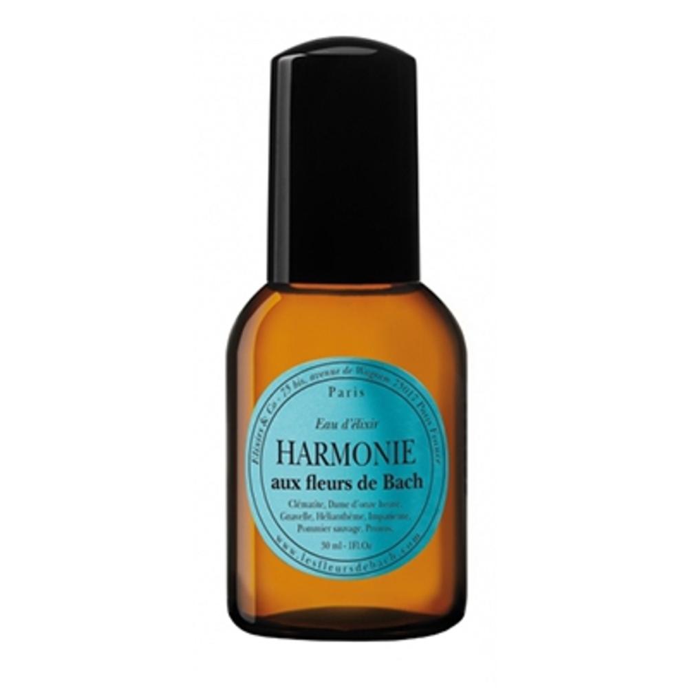 Elixirs & co eau de toilette apaisante harmonie - divers - elixirs & co -142079