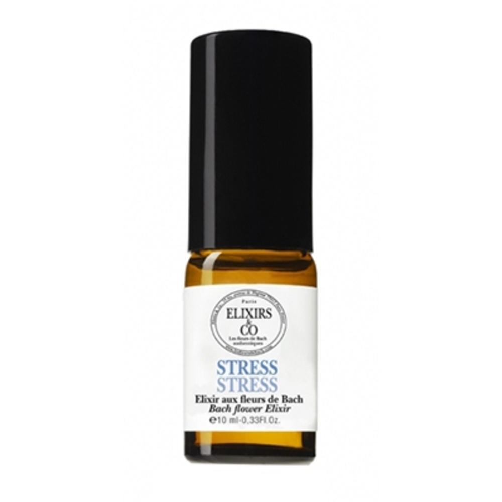 Elixirs & co spray buccal stress - elixirs & co -135495