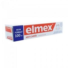 Elmex dentifrice anti-caries - 100.0 ml - elmex -146785