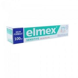 Elmex sensitive dentifrice - 100ml - 100.0 ml - elmex -146786
