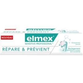 Elmex sensitive professional dentifrice 75ml - elmex -204954