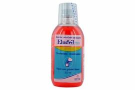Eludrilpro solution pour bain de bouche - 500ml - 10.0 ml - pierre fabre -194108