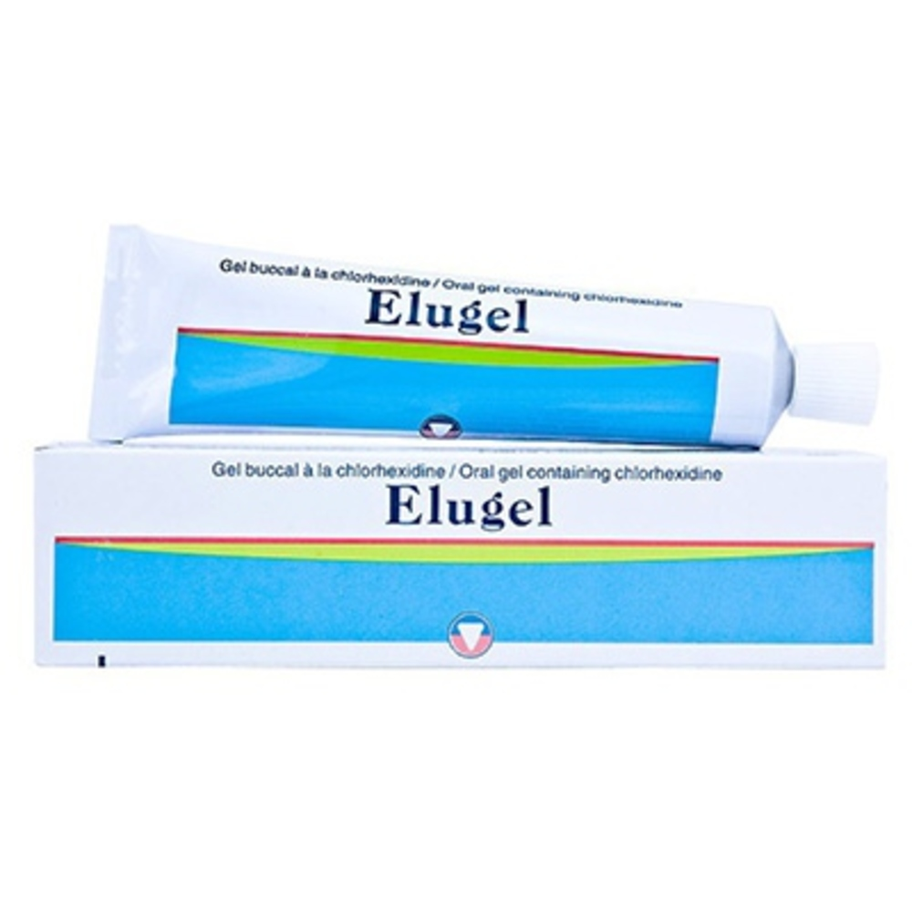 Elugel gel buccal - 40.0 ml - pierre fabre -144136